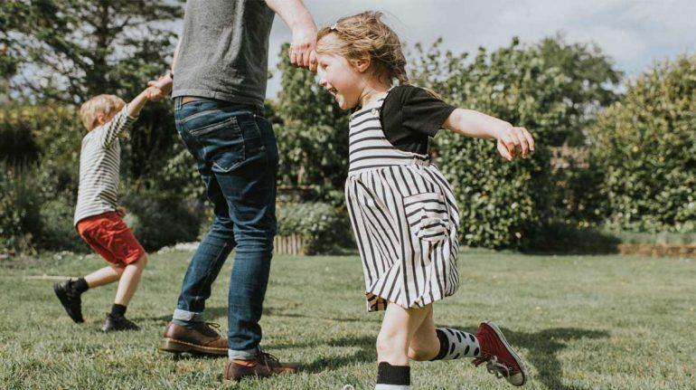 actividades con niños día del niño crecimiento