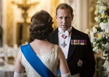 actores felipe de edimburgo the crown