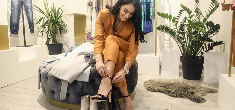 zapatos y calzado de moda para estar en casa