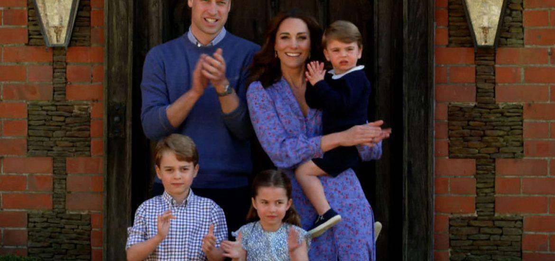 La segunda hija de Kate y William ha robado miles de corazones con su encanto y travesuras. ¡Este 2 de mayo cumple 6 años!