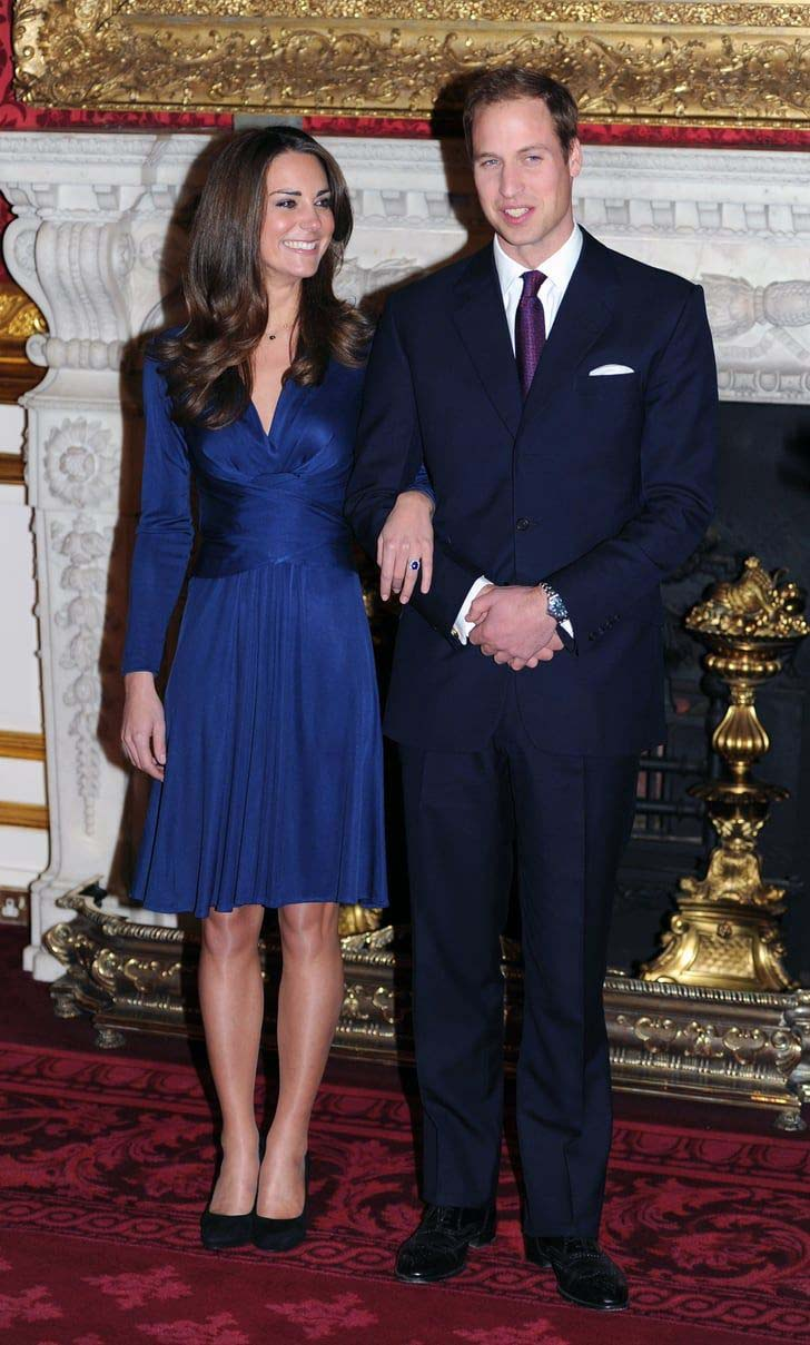 compromiso kate y william