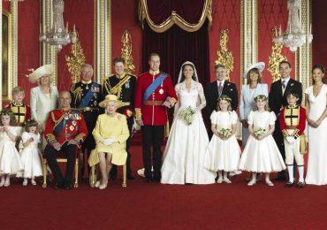 Qué ha sido de las damas de honor y pajecitos de Kate y William