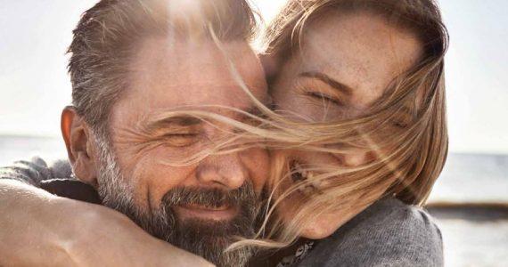 la ciencia del amor pareja enamoramiento