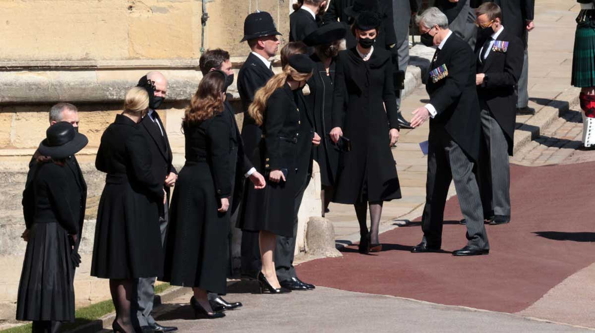 funeral felipe de edimburgo