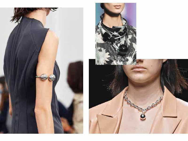 accesorios y joyería en tendencia 2021