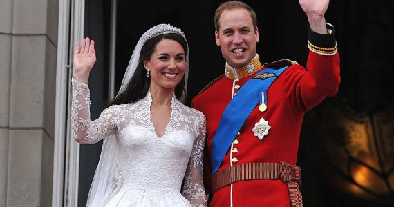 nuevas fotos de aniversario de kate y william