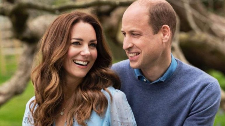 aniversario de bodas kate y william