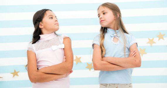 niños de carácter fuerte adultos más exitosos