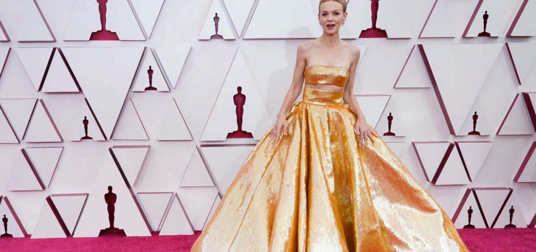 De Viola Davis a Carey Mulligan y Glenn Close, estos son los looks de la alfombra roja de los premios Oscar 2021. ¡Imperdible!