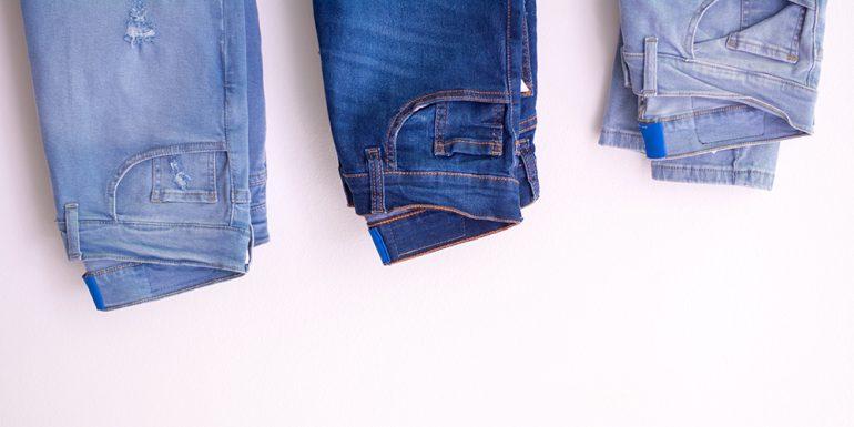 jeans moda contaminante