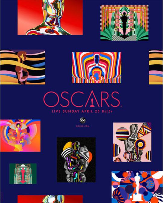 Poster del Oscar 2021