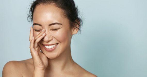 tónicos faciales naturales para desmanchar el rostro piel cara mujer