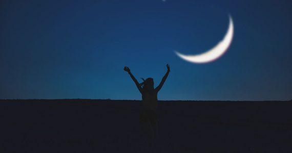 Astrología: ¿Qué nos espera con el eclipse de luna del 26 de mayo?
