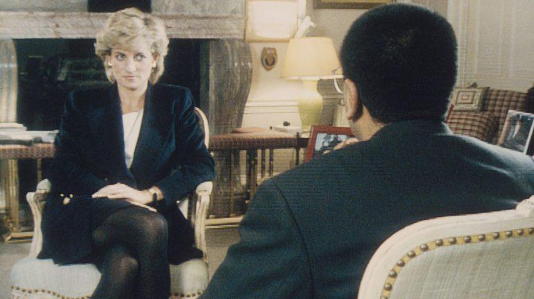 William y Harry acusan a la BBC de arruinar la vida de la princesa Diana