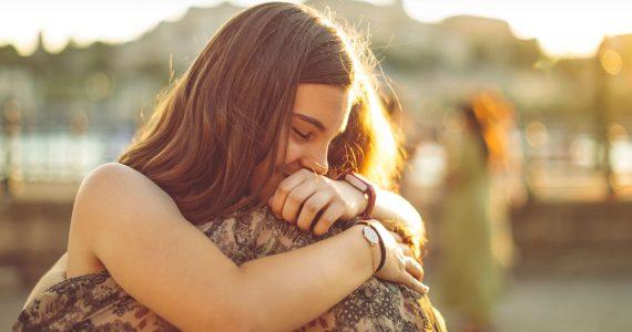 Los regalos emocionales que obtenemos al perdonar