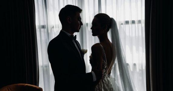 Montaje de boda en 2021: nueva normalidad y bodas en casa (como la de Ariana grande)