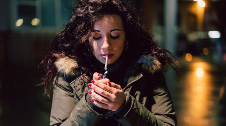 dejar de fumar día mundial sin tabaco