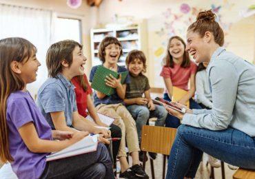 beneficios maestros estudiantes buena relación