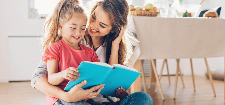 fomentar hábito de la lectura en niños