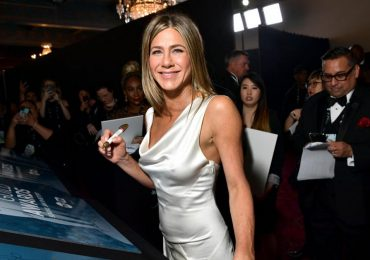 jennifer aniston hábitos wellness