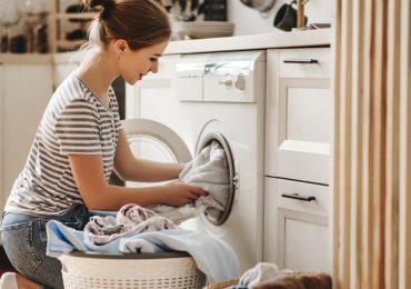 consejos pelusas de lavadora ropa