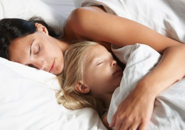 mamás solteras duermen mal estudio