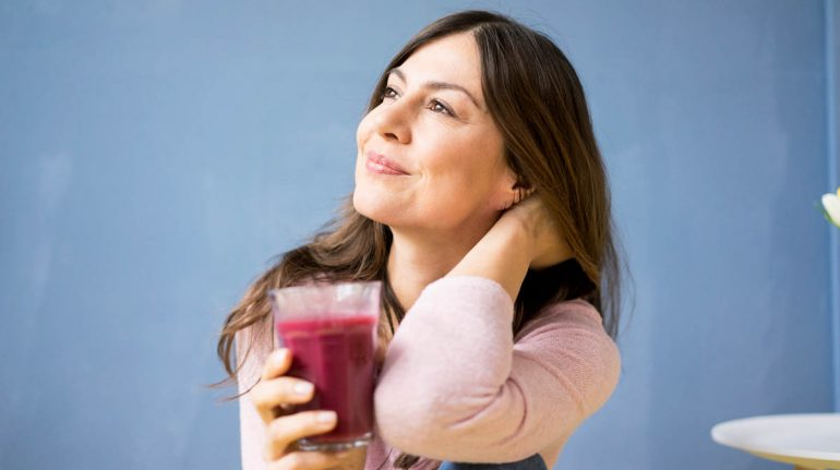 jugos para bajar el colesterol