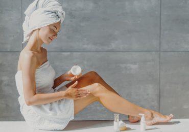 cuidados de la piel de naranja celulitis mujer