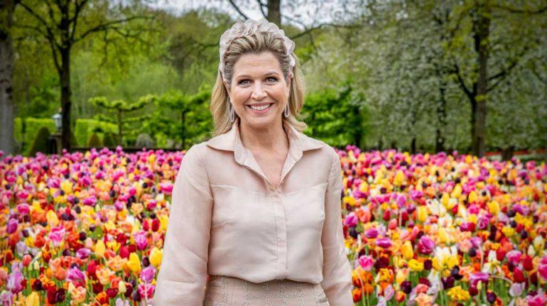La reina más cool: Máxima de Holanda. Sus 50 años, desafíos y éxito en la corona