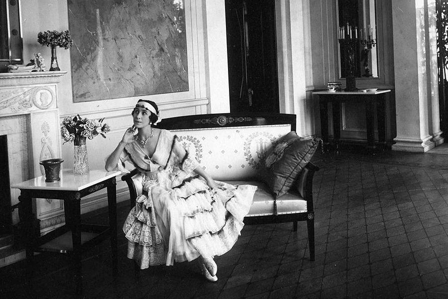 Matilde Kschessinska y su romance con Nicolás II