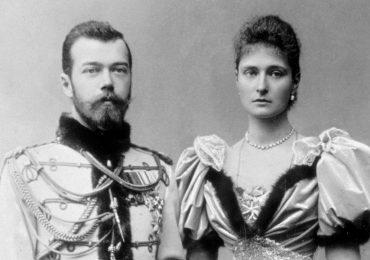 Nicolas II y Alejandra Románov: historia de amor