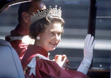 Los planes del jubileo de platino de la reina Isabel II para 2022 revelados (y unas históricas fotos)