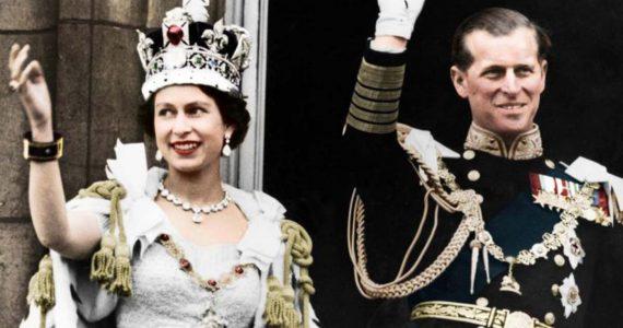 Curiosidades y detalles del vestido que la reina Isabel II usó en su coronación