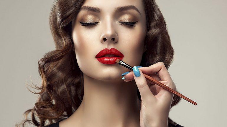 el labial perfecto mujeres imparables