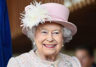Así como Lilibet Diana, el resto de mujeres de la familia real que lleva Elizabeth en su nombre
