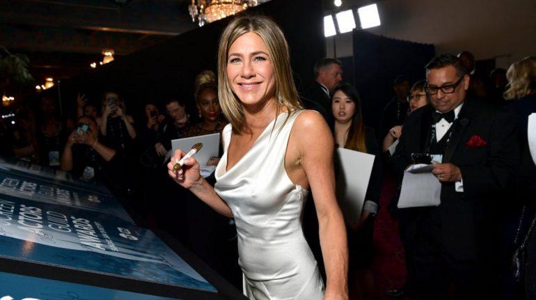 Imperfecta y feliz: 12 razones para amar a Jennifer Aniston