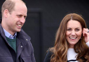 kate middleton príncipe william tour escocia