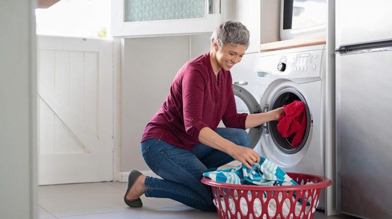 tips lavar ropa lavadora hogar