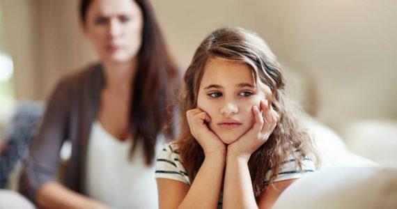 comportamiento castigo infantil castigos a niños