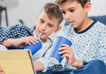 Bondades de la 'ginger beer', un gran sustituto para que los niños dejen de tomar refresco azucarado