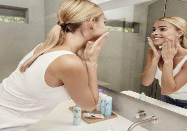 productos cuidado de la piel contra estresores ambientales