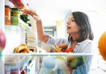 ahorrar dinero ahorrar energía refrigerador hogar