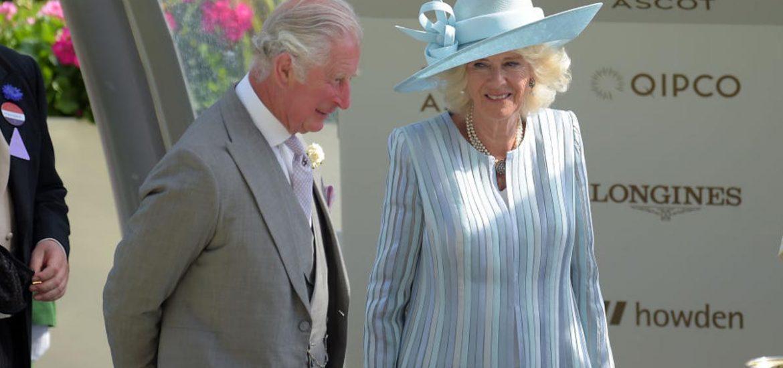 El Royal Ascot está de vuelta, pero con unas cuantas modificaciones a causa de la pandemia. Mientras, estos son los looks de la realeza (donde pronto aparecerá la reina).