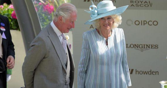 Primer día del Royal Ascot 2021: estilo, realeza, cubrebocas y ¿la reina?