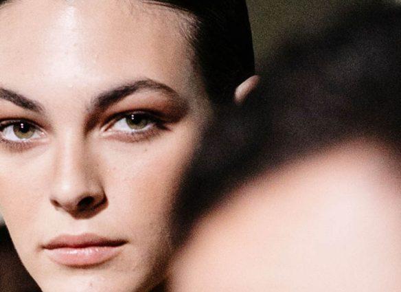 maquillaje de ojos sombra de ojos