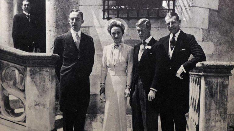 Curiosidades de la boda entre Wallis Simpson y Eduardo VIII: 84 años del enlace