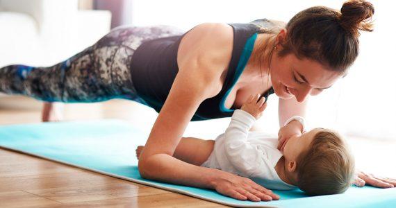 Haz yoga y ayuda a niños con paladar hendido