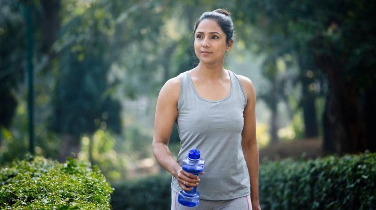 caminar caminata ejercicio quemar calorías