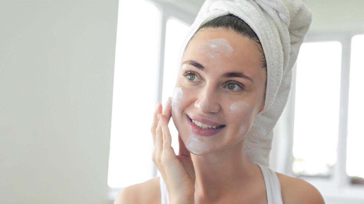 cremas faciales crema facial piel