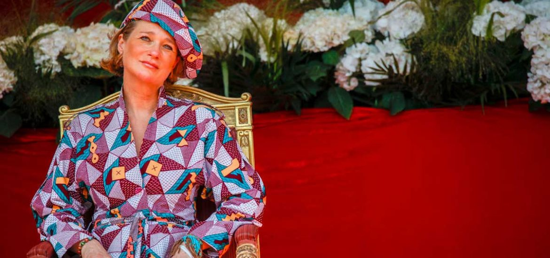 delphine boel princesa dia nacional belgica